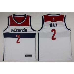 Washington Wizards John Wall Jersey